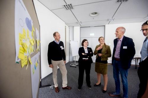 3. Forum Nachhaltigkeit 2019 - © Focus-F Fotografie