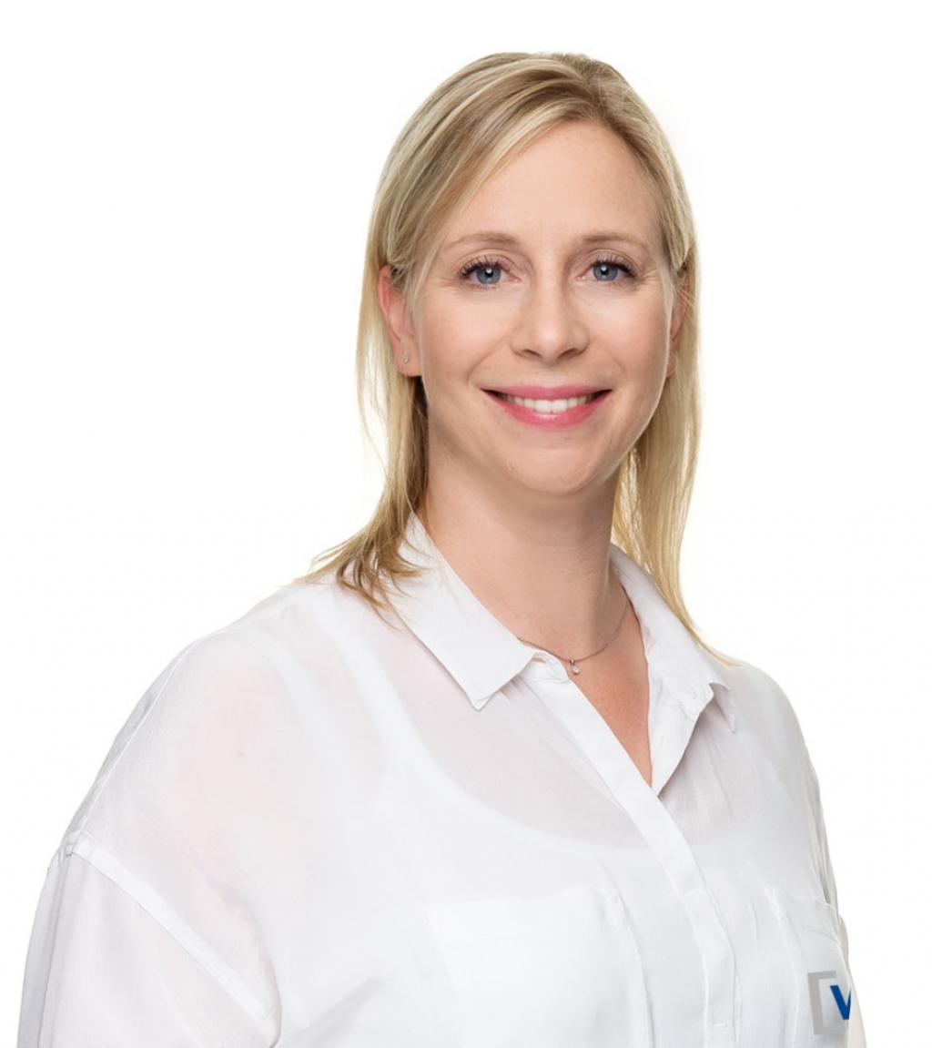 Sandra Häusser