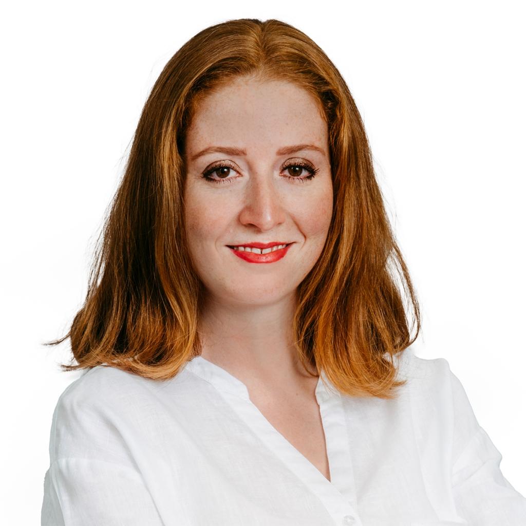 Franziska Prillmann