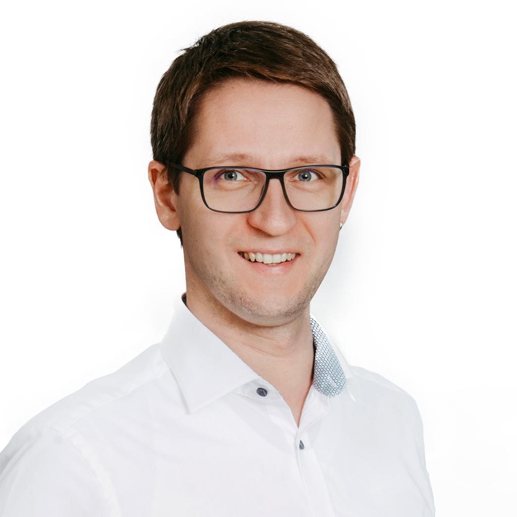 Hendrik Hagenow-Paul