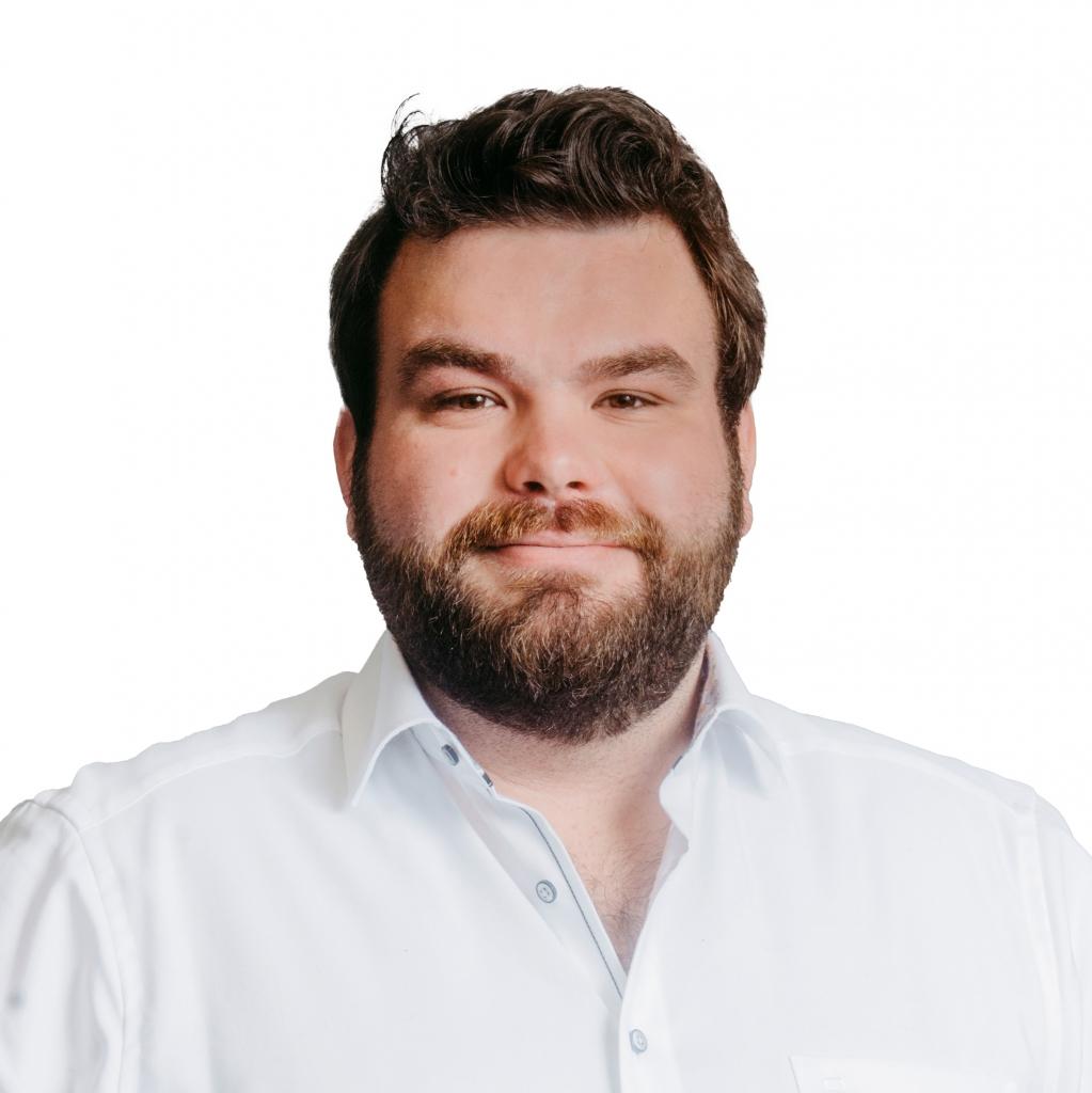 Lukas Mürdter
